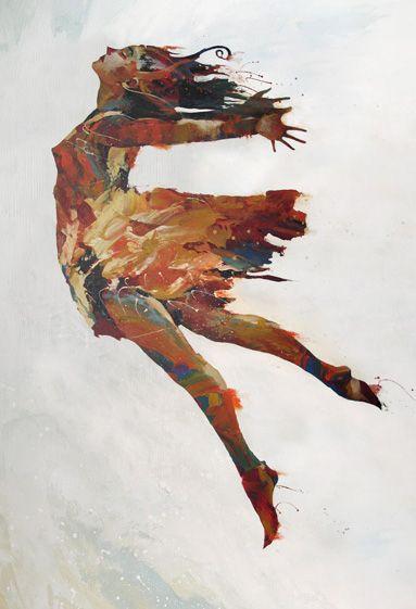 Adammcdowell Freedom Art Art Art Painting