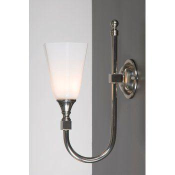 Bath Classic Traditional Ip44 Satin Nickel Bathroom Wall Light Bathroom Wall Lights Wall Lights Bathroom Light Fittings
