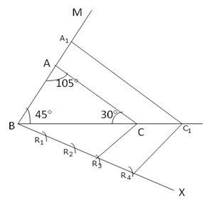 RS Aggarwal Solutions Class 10 Chapter 13 Constructions