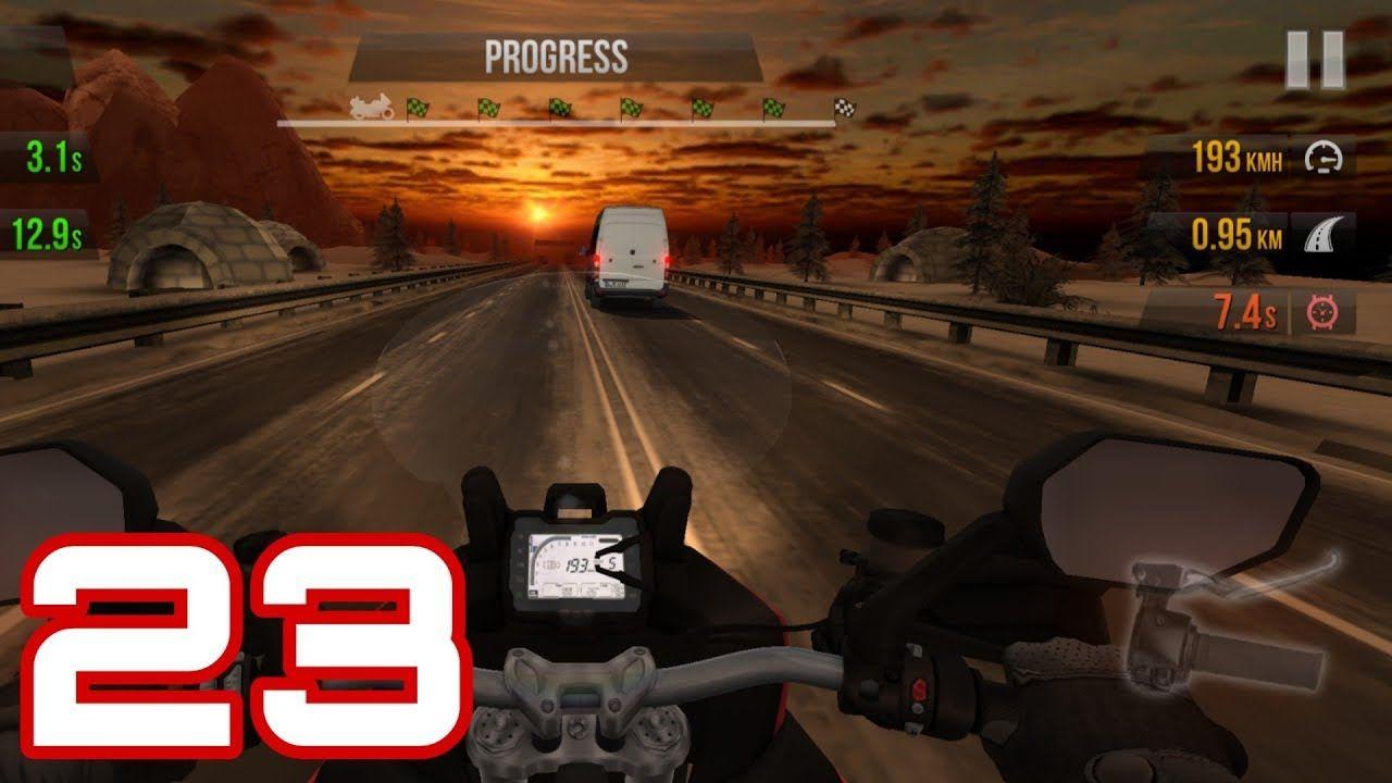 Traffic Rider Mission 23 Traffic Rider Gamplay Mission 22 Racing