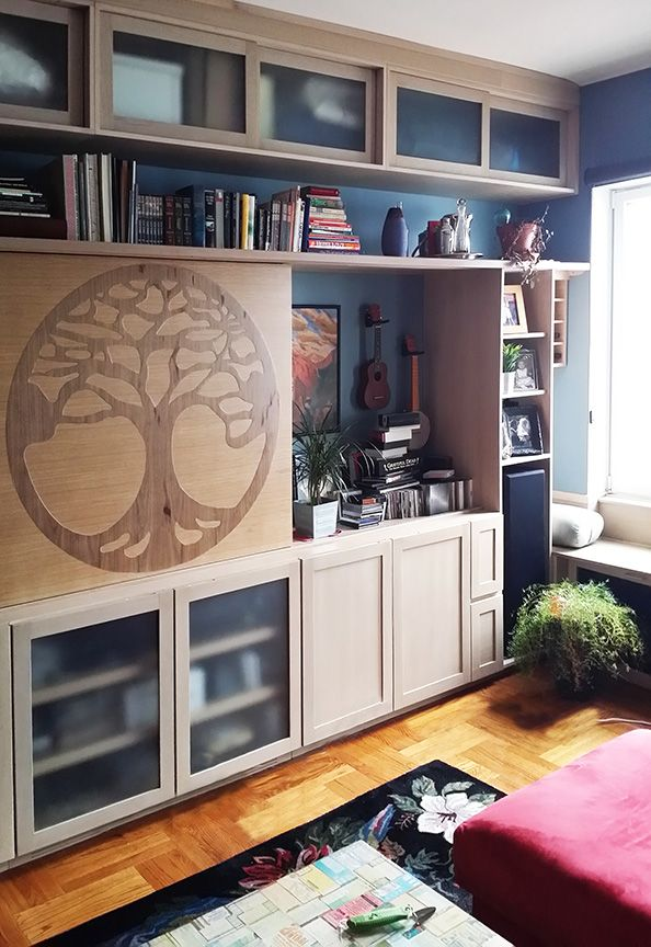custom design furniture NYC