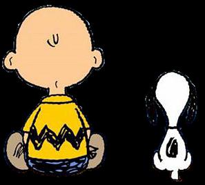 スヌーピー チャーリーブラウンの画像 プリ画像 Peanuts スヌーピー