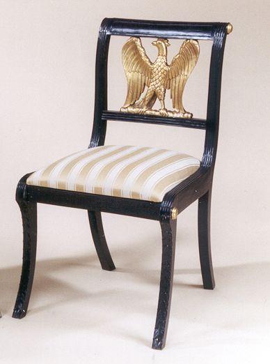 Marvelous American Federal Symbols/Motifs. Adam StyleEarly American FurnitureGeorgian  ...