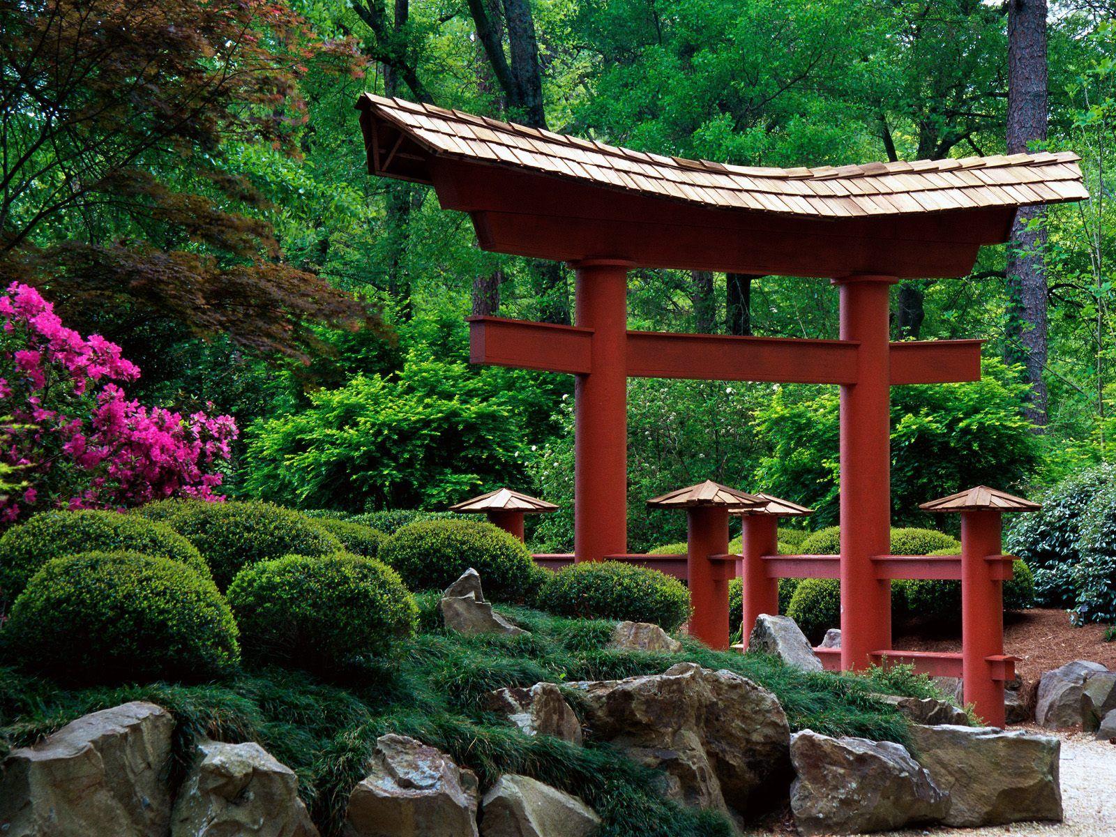 Birmingham Botanical Gardens   Botanical Gardens, Birmingham ...