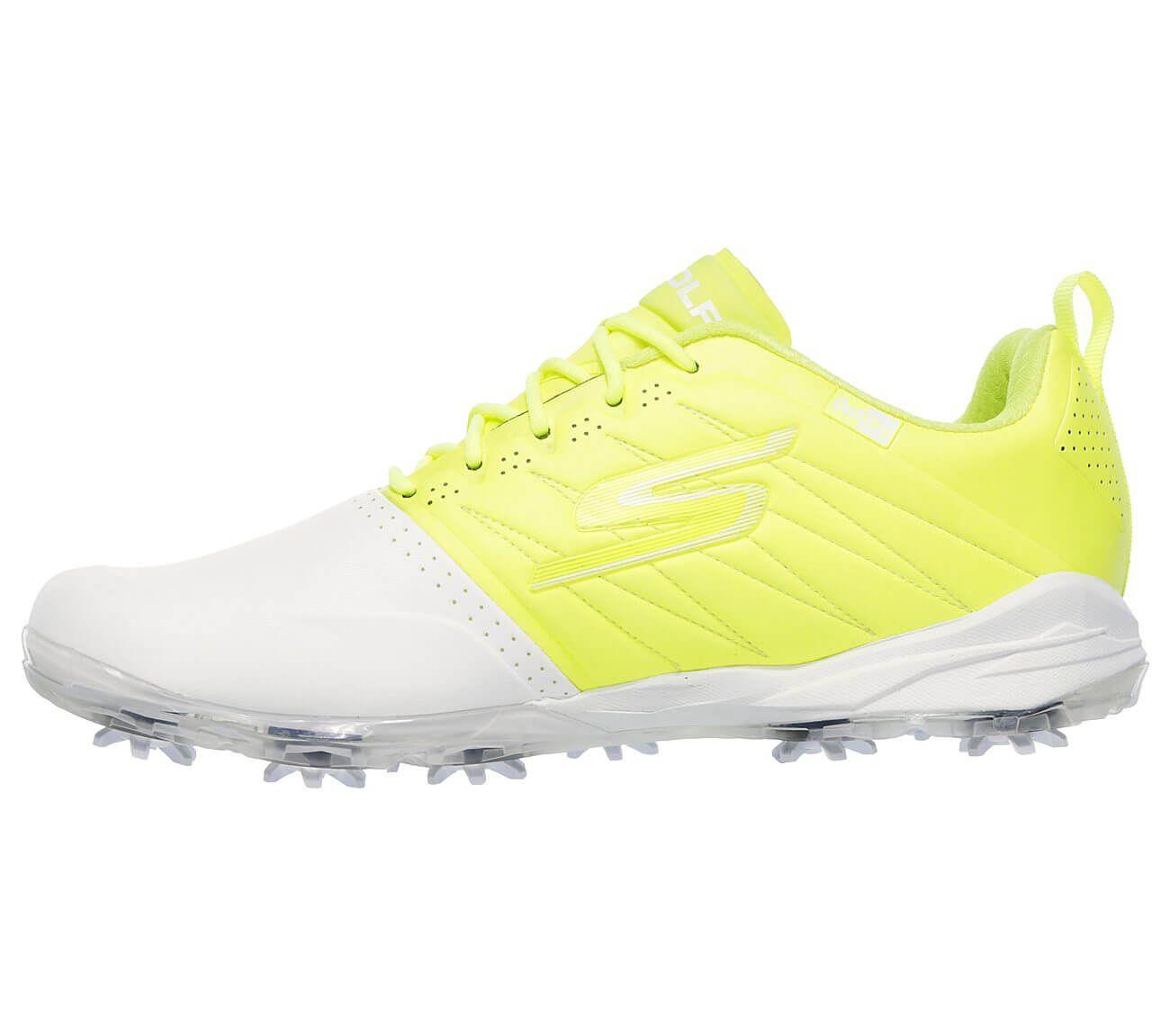 Skechers Go Golf Focus 2 Golf Shoes 54529 Waterproof Men S New