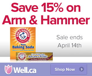 Canadian Shopping Coupons Deals Bargains Sales