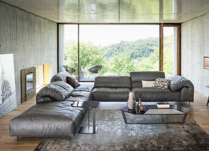 Tavolo diamond ~ Arketipo crazy diamond sofa suite 22 interiors markham toronto