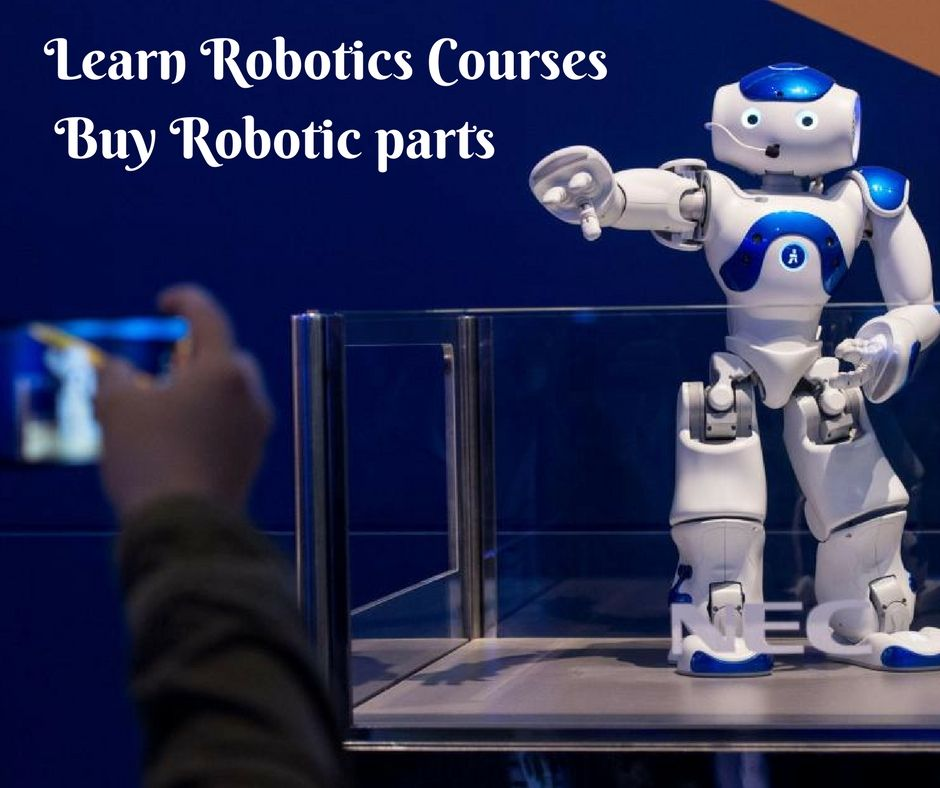 You Can Buy High Quality Robotics Parts Online Sp Robotic Works
