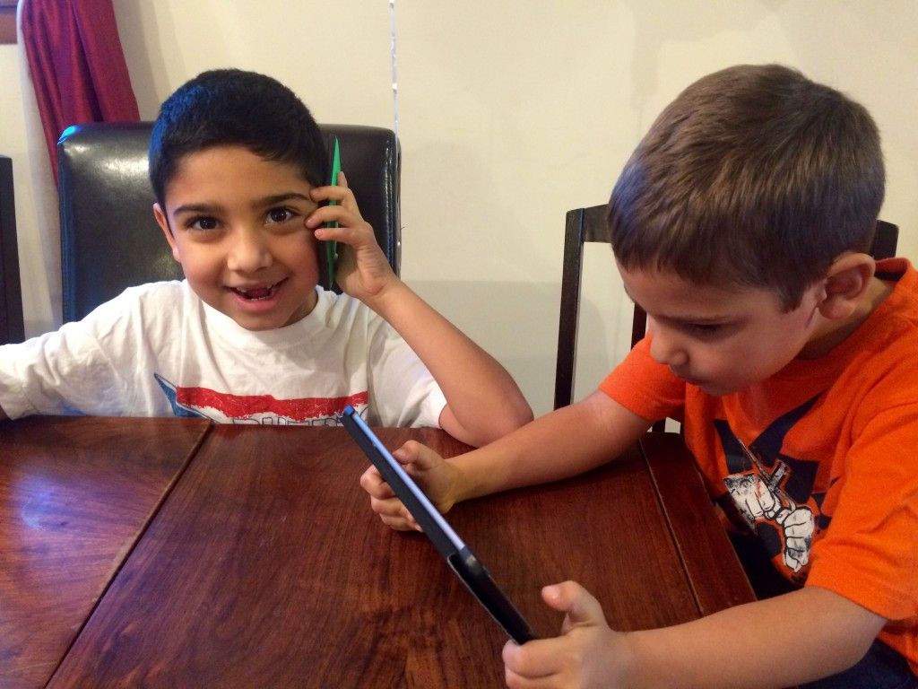 Need to have a Tech talk with your kids? PTA National is here to help.