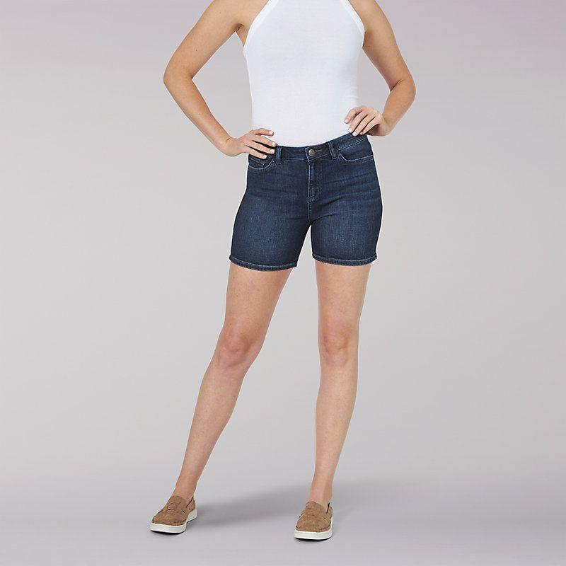 Women S Legendary Regular Fit Short In 2020 Workout Shorts