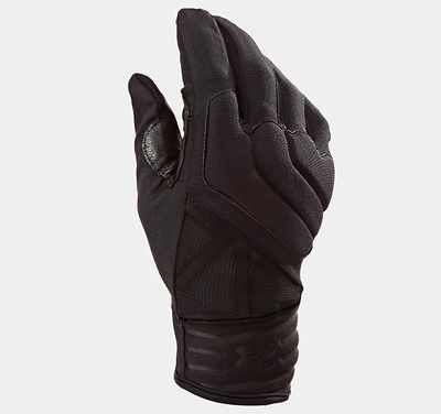 Tactical Gloves 177898: Under Armour 1242620 Men S Black Ua Tactical Duty Gloves - Size Large -> BUY IT NOW ONLY: $41.98 on eBay!