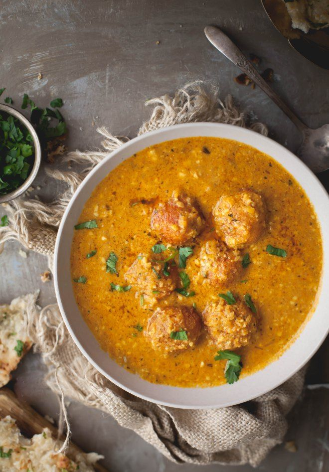 Malai kofta in spicy cream sauce recipe creamy tomato sauce kofta malai kofta in spicy cream sauce forumfinder Choice Image