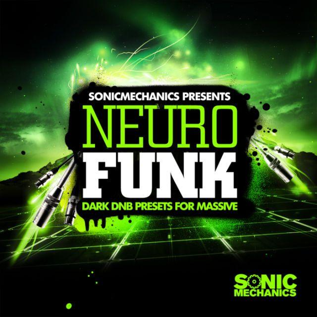 Neurofunk drums in ni massive snare youtube.