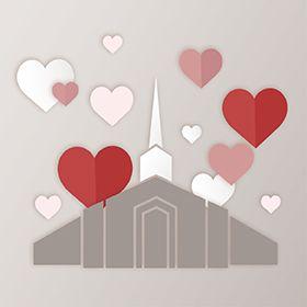 The Church Of Jesus Christ Of Latter Day Saints Hisdayisforlove