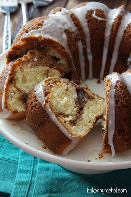 Cinnamon Streusel Coffee Bundt Cake Baked By Rachel Coffee Cake Recipe Bundt Cake Recipes Coffee Cake Recipes