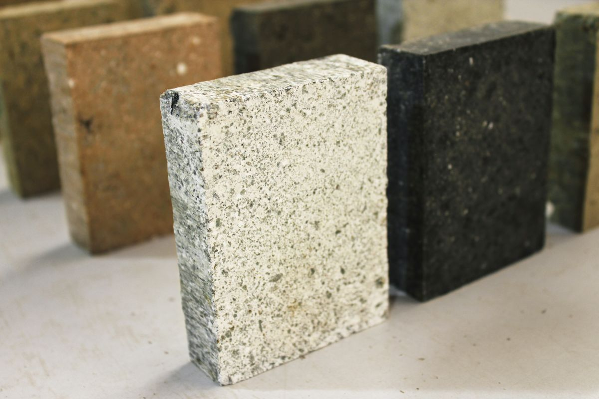 Reducing Cement Content In Masonry With Rice Husk Ash A Promising Supplementary Cementitious Material Watershed Materials Technology For New Concrete Bloc Portland Cement Concrete Blocks Cement