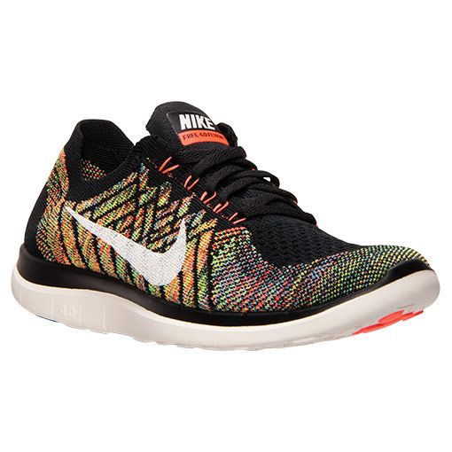 the latest 5831b a0d8c new zealand nike free 4.0 flyknit sports shoes 471b5 2a30d