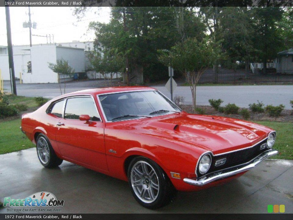 1972 Ford Maverick Find Parts For This Classic Beauty At Http Restorationpartssource Com Store Ford Maverick Classic Cars Muscle Muscle Cars