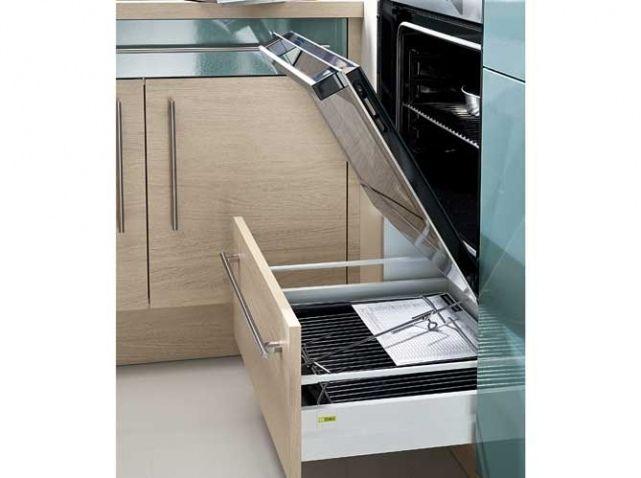 tiroir sous four so cooc cuisine pinterest placards. Black Bedroom Furniture Sets. Home Design Ideas