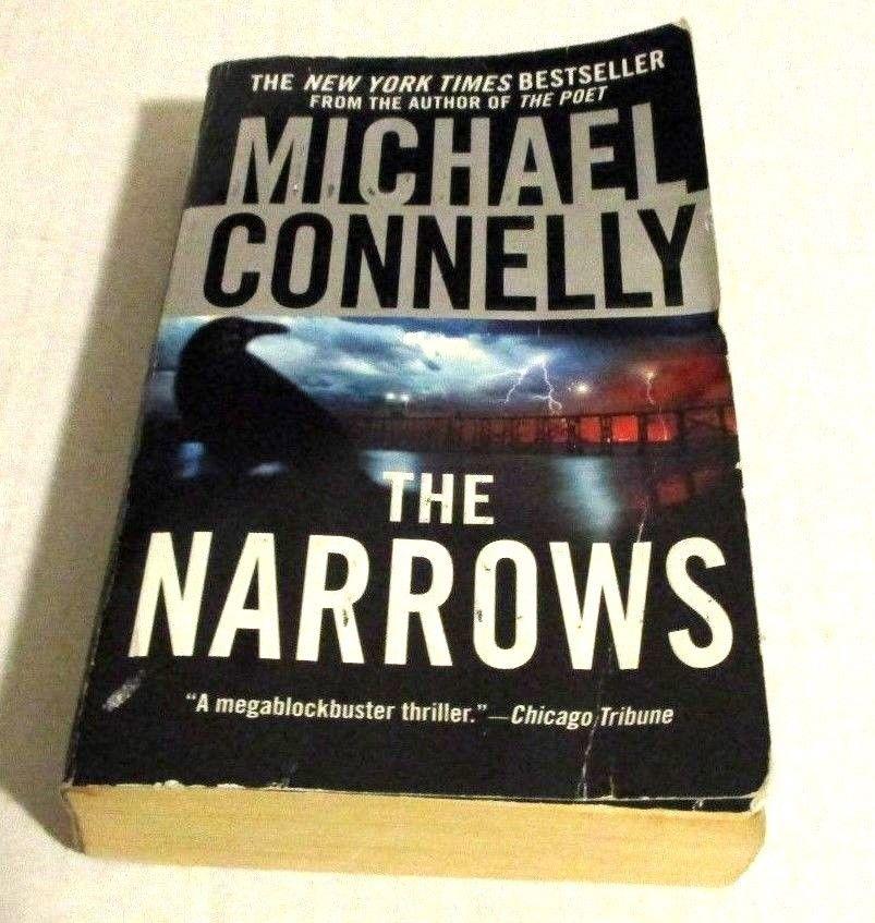 the narrows a harry bosch novel book 10 english edition