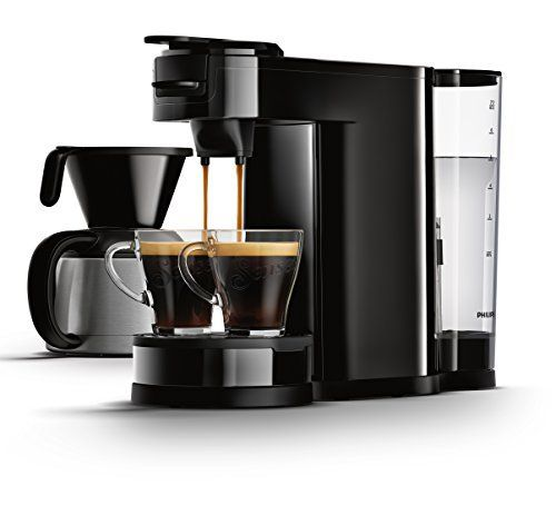 kaffeemaschine filter und espresso