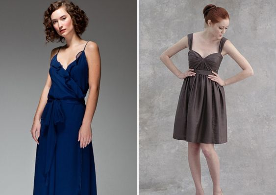 Bridesmaid Dresses at Bridesmaids Only