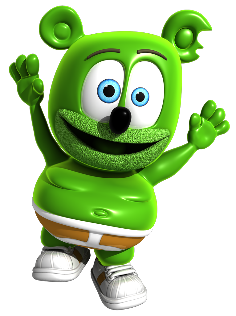Green Gummy Bear Png Download Number 30427 Daily Updated Free Icons And Png Images For Your Projects All Images Use To Gummy Bears Gummy Bear Song Gummies
