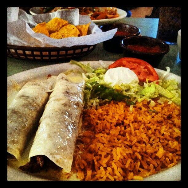 El Tenampa Mexican Restaurant Halifax County North