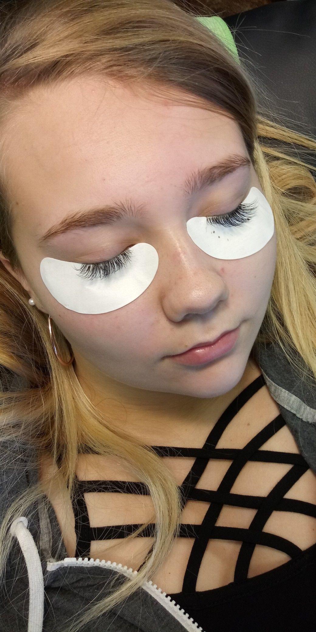 Classic eyelash extensions eyelash extensions eyelashes