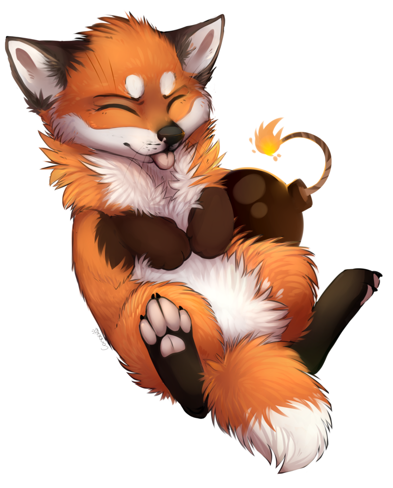 Fan Art Bouboum Fox By Maskamc5 Deviantart Com On Deviantart Furry Art Animal Drawings Fox Art