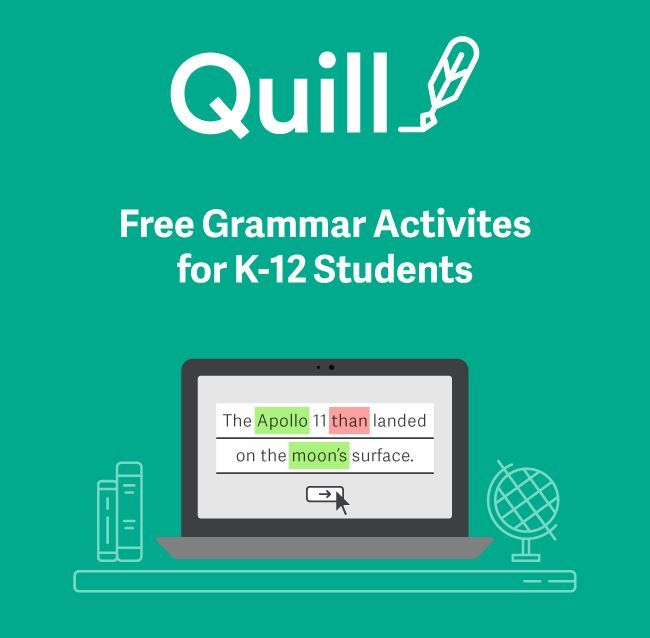 Image result for quill.org images