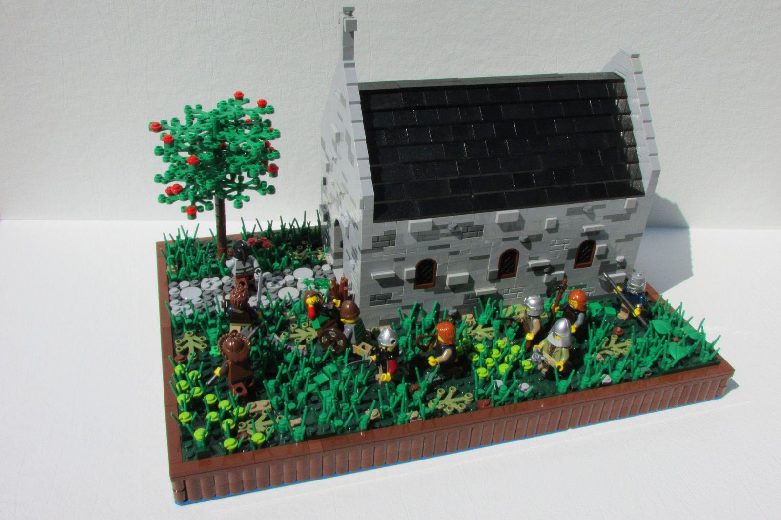 Viking Raid | by ~Tyrant~