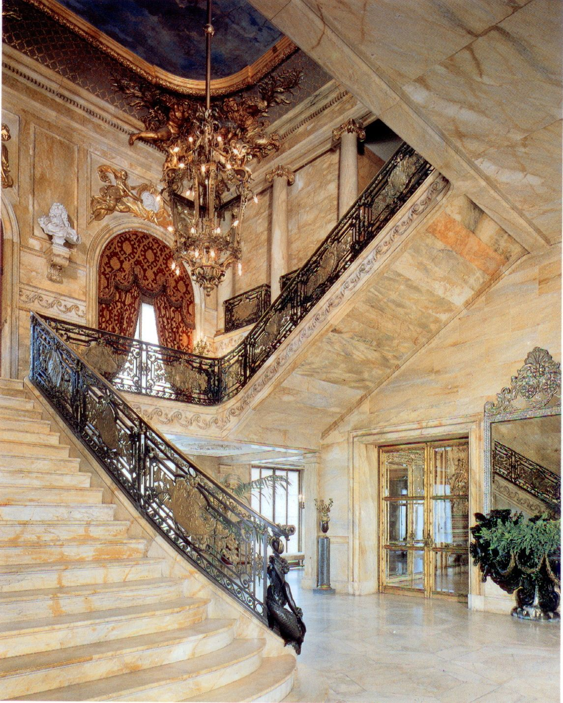 marble house | travel | pinterest | newport rhode island, marbles