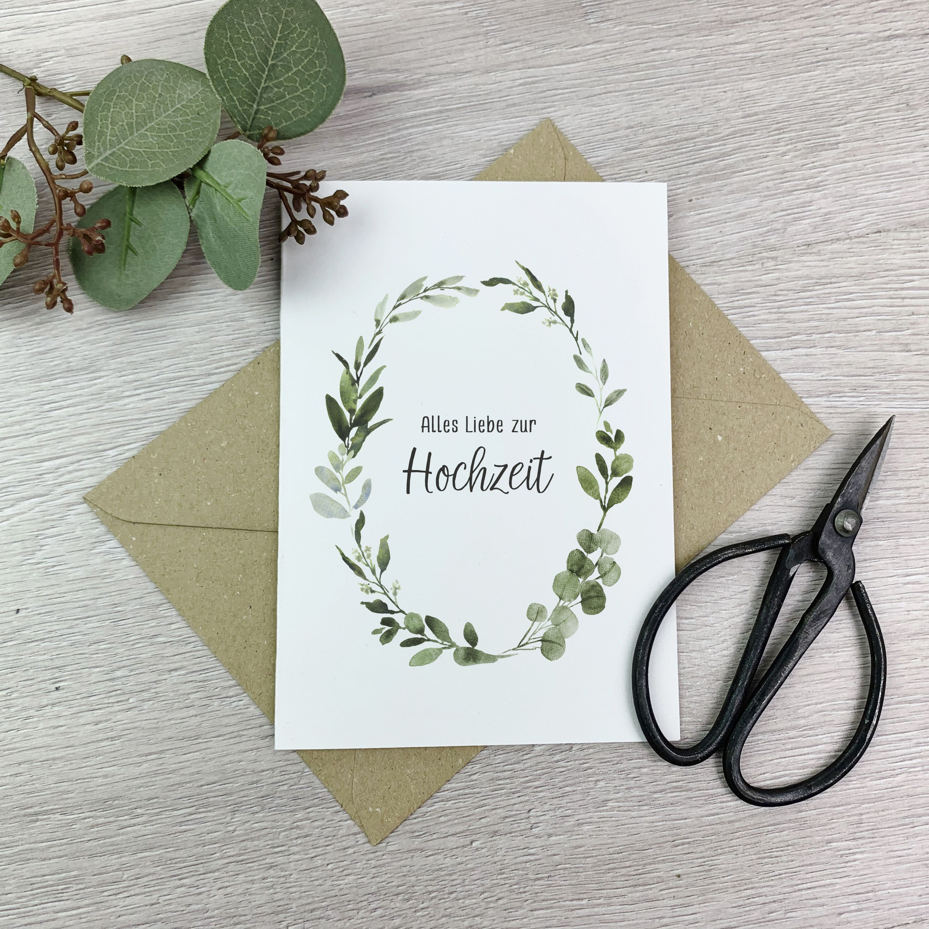 Gluckwunschkarte Hochzeit In 2020 Cards Place Card Holders Place Cards