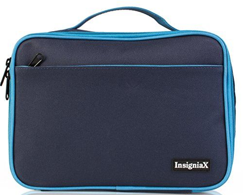 Sac Isotherme Repas Enfant S1: InsigniaX Thermos Lunch/Dejeuner Bag ...