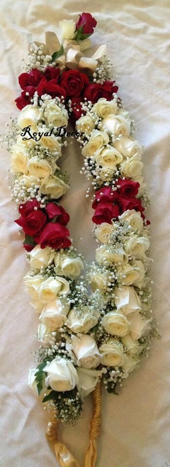 fresh flower garlands for weddings haar garland wedding indian wedding 4361