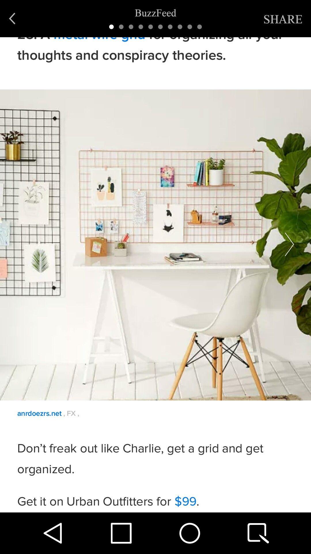Basement Study Room: Dorm Room Decor, Dorm Room