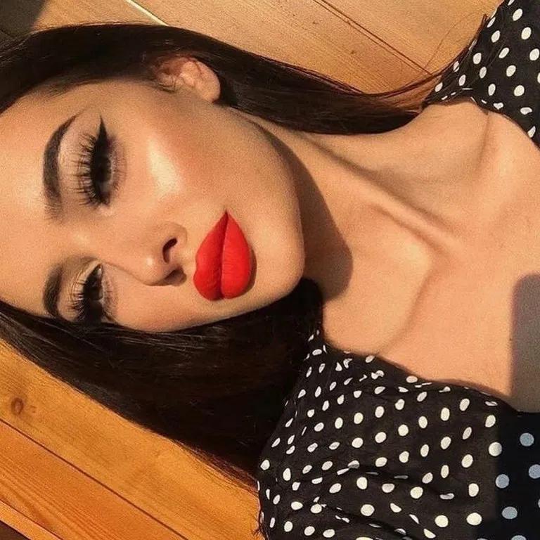 Photo of 80 Top Rose Gold Make Up Ideas to Look Like a Goddess ~ feryhan.com #makeup make…