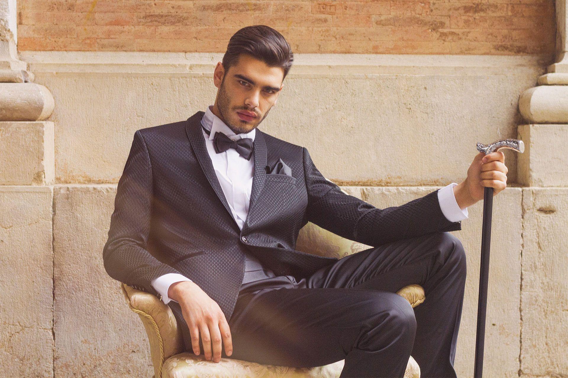 Pin by raffa servidati on wedding hair pinterest men dress and