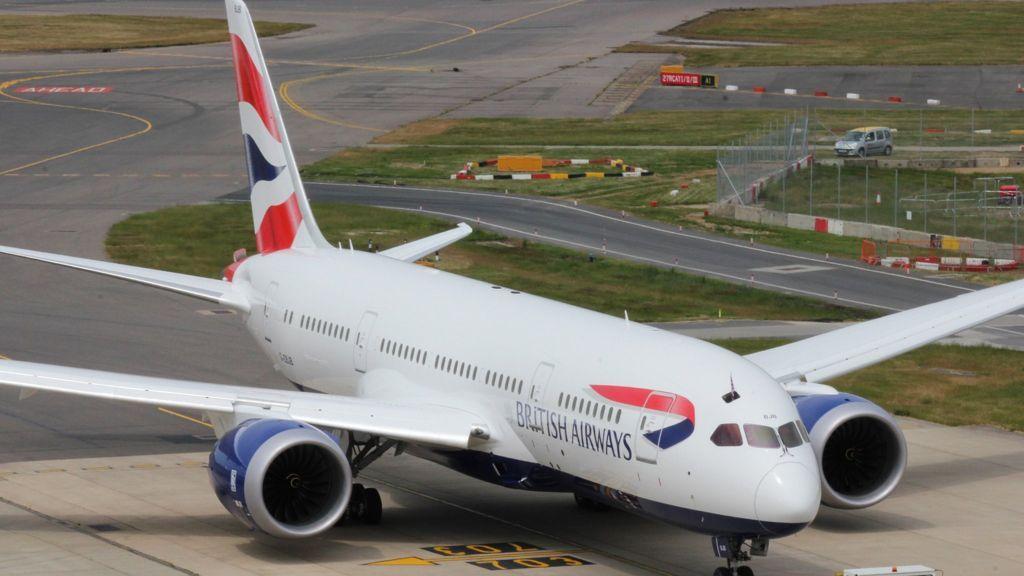 BA pledges maintenance work for Cardiff Airport base