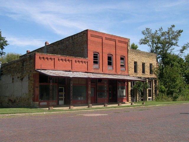 Kansas Towns Photos Elgin Kansas Ghost Towns Real Ghosts Towns