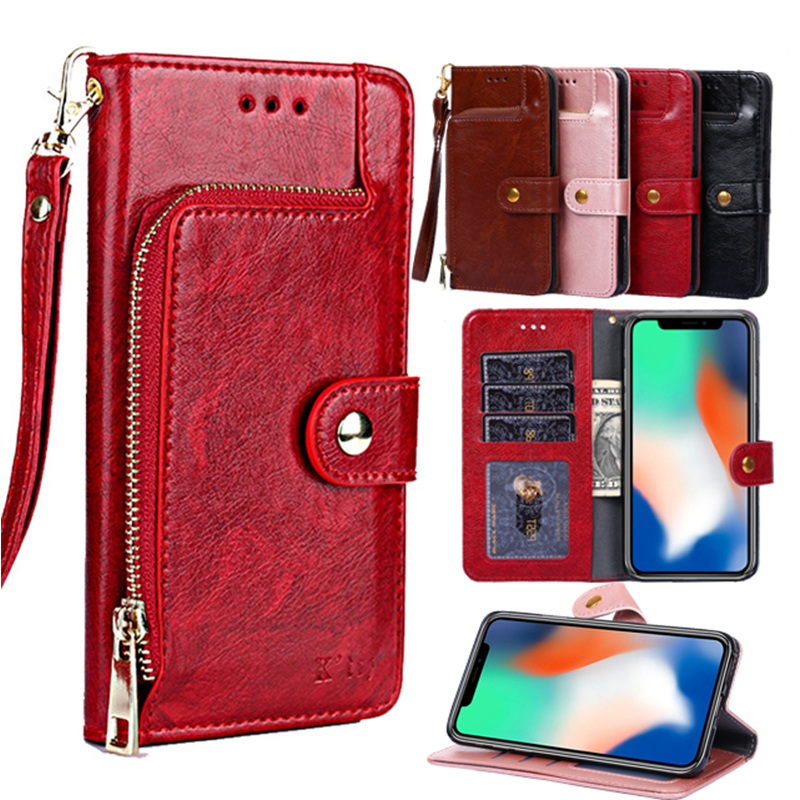 Wallet Cover For Huawei Honor 20I 20 10I 10 7A 9 9X 8 8A 8C 8S 8X 7 7C 7S 7X Lite Pro Case Flip Magnetic Phone Leather Book Capa