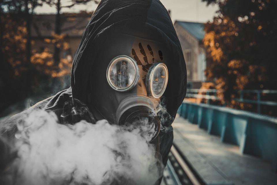 Las personas tóxicas NUNCA cambian, cambian a sus víctimas