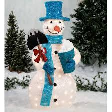 Outdoor Lighted Christmas Decorations Google Search Snowman Outdoor Decorations Christmas Decorations Diy Outdoor Outdoor Christmas Decorations Lights