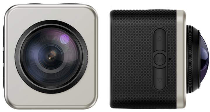 Elephone EleCam360 Mini Aksiyon Kamerası