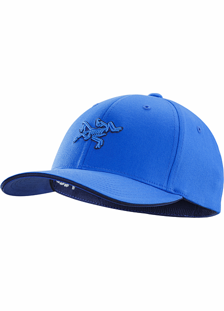 A low profile cap with an embroidered Bird logo on the front.•Stitched brim detail•Embroidered logo•FlexFit® construction