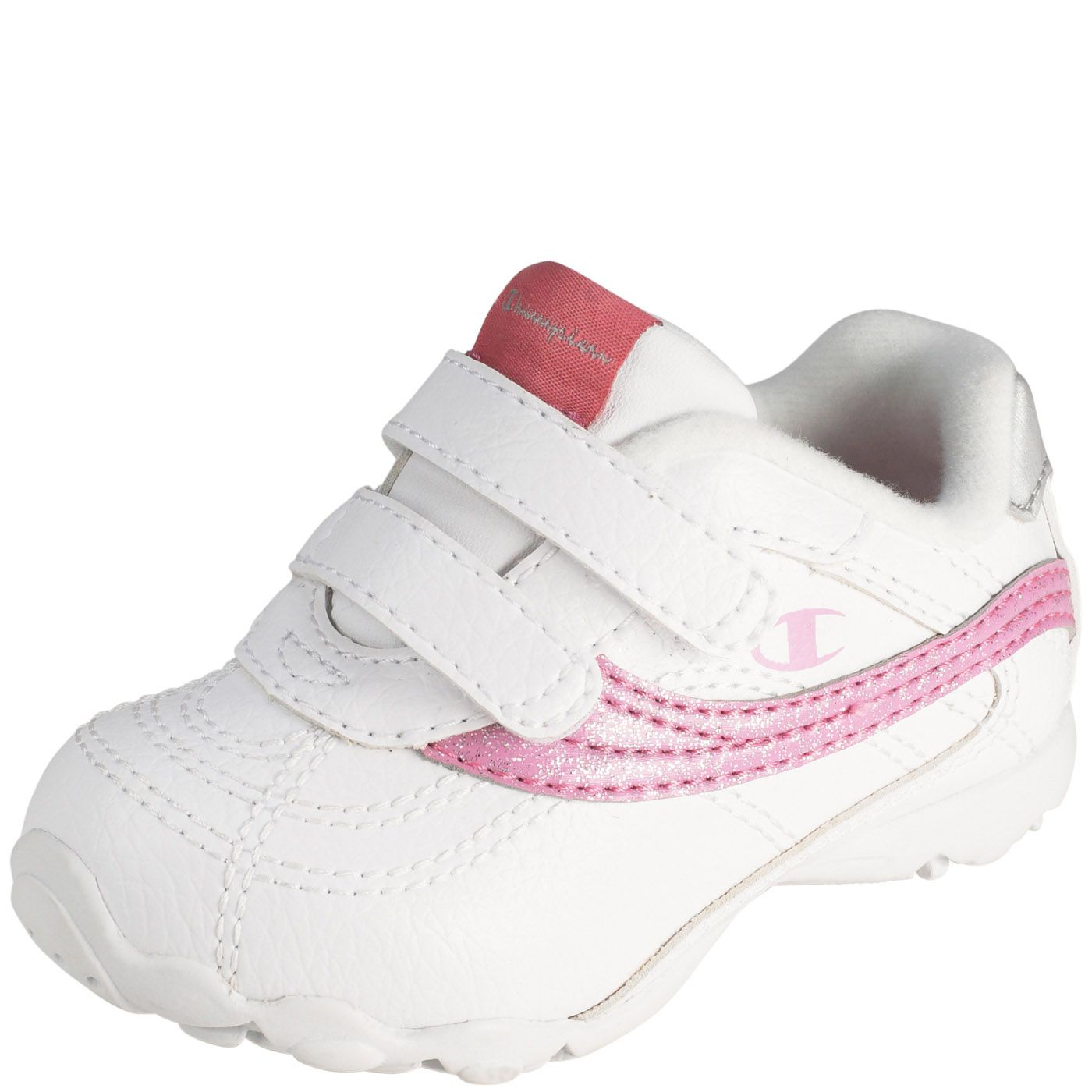 e39f69d776f payless.com Champion Girls  Infant Impact Runner (Color - White Pink ...