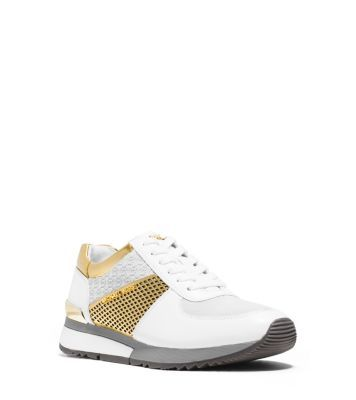 Slide1 | Sneakers, Shoes, Michael kors