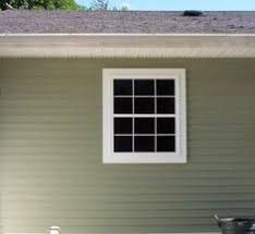 Not Best Example But Had A Mad Idea To Use Old Shutters On The