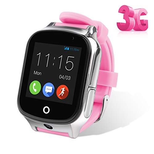 Top 10 Gps Tracking Watch For Kids of 2020